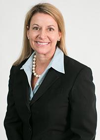 Erin Woodall