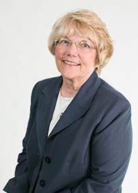 Pat Rousch
